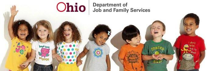 Ohio CCTAP Banner